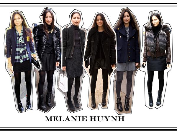 Melanie Huynh